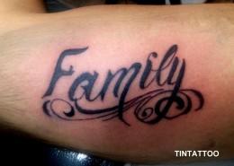 family על היד הפנימית